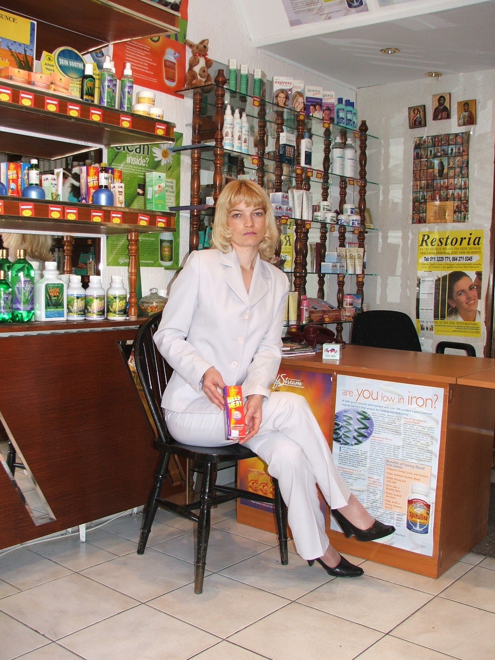 Viagra venta libre ecuador
